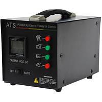 Блок управления электроникой Hyundai ATS 6-380