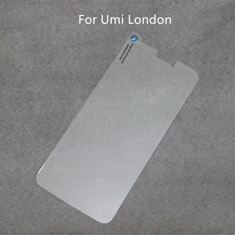 Защитное закаленное стекло для Umi London
