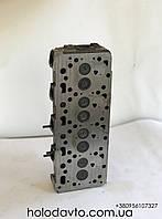 Головка блока цилиндров ГБЦ Kubota V1505 Carrier Maxima ; 7103019