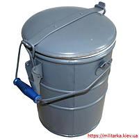 Термос стальной 10 литров