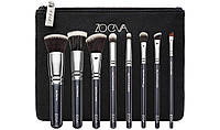 Набор кистей Zoeva VEGAN BRUSH SET