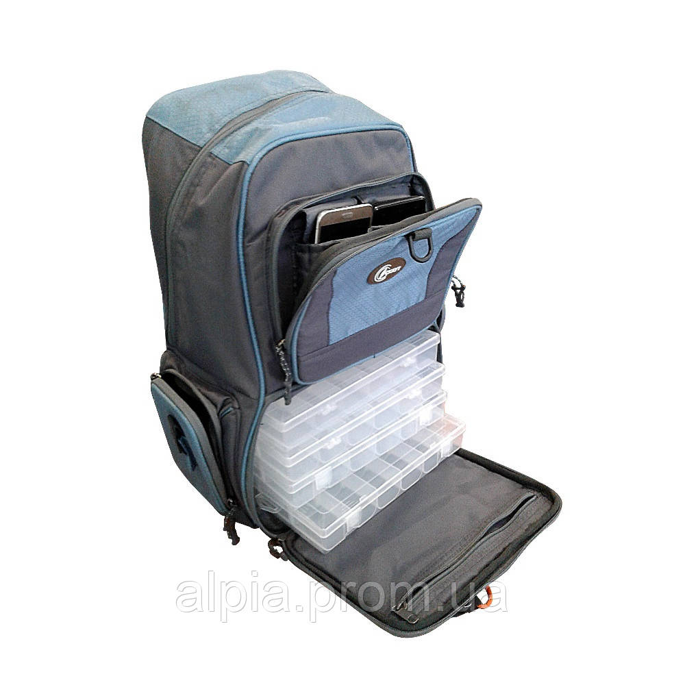 4dacbebbf412 Универсальный рюкзак для рыбалки Ranger bag 1: продажа, цена в Киеве ...