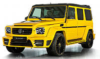 MANSORY GRONOS body kit (style) for Mercedes G-class