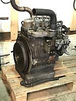 Двигатель Kubota D950