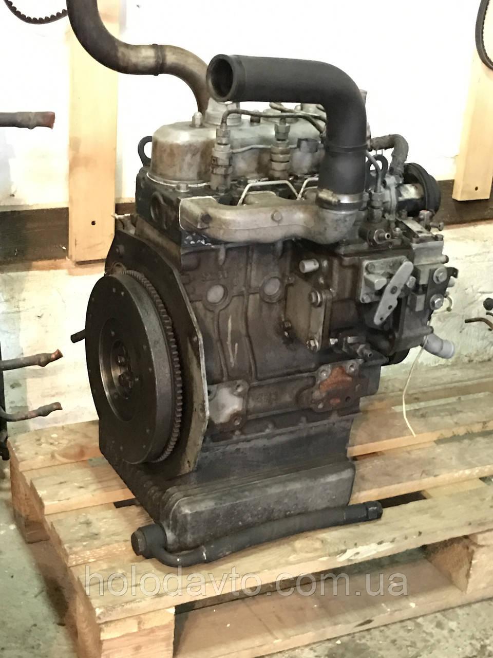 Двигатель Kubota D950, фото 1