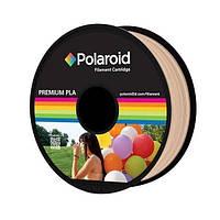 Катушка с нитью Polaroid 1.75мм/1кг PLA для 3D принтера Телесного цвета