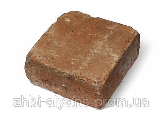 Камень Винтаж 15-15-6 мокко