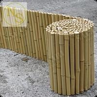 Бамбуковый забор 3000х300мм.
