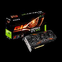 Видеокарта Gigabyte GeForce GTX 1070 Gaming G1 8GB GDDR5 (256 bit)