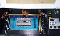 Лазерный гравер 3020 50W формат 330х210мм