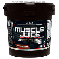 Ultimate  Muscle Juice Revolution 2600 5040 g.