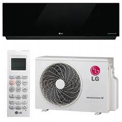 Сплит система настенного типа LG CA09RWK/CA09UWK 2.5 кВт