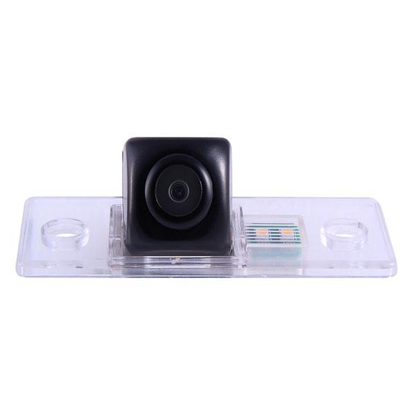 Gazer CC100-6Y0-L камера заднего вида для Skoda Fabia, Yeti - GAZER.PROM.UA — специализированный интернет-магазин продукции GAZER в Киеве