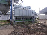 Газификация зерносушилки