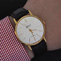 Вымпел 2209 самые тонкие механические часы СССР , фото 1