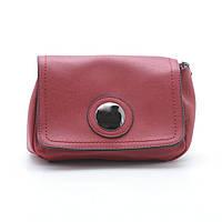 Модная стильная оригинальная  сумочка- клатч L. Pigeon , красная
