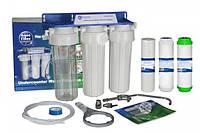 Aquafilter FP3-K1 трехступенчатая система очистки воды под мойку