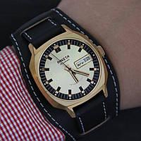 Ракета автоподзавод мужские наручные часы СССР , фото 1