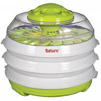 Электросушилка для овощей и фруктов Saturn ST-FP0112 (6 ярусов)