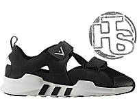 Кроссовки-сандали Adidas White Mountaineering ADV Sandal Black/White BB2741