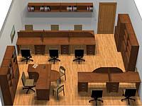 Мебель для офиса, торговая мебель