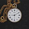 Ракета Парусник винтажные карманные часы СССР