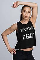 Майка спортивная женская МЖ-344