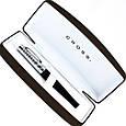 Перьевая фирменная ручка Cross Sauvage Cr03163 черная, фото 2