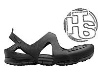 Женские сандали NikeLab Free Rift Sandal 813052-004