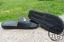 Мужские шлепанцы Nike Kawa Men's Slide 832646-010, фото 2