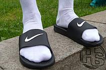 Мужские шлепанцы Nike Kawa Men's Slide 832646-010, фото 3