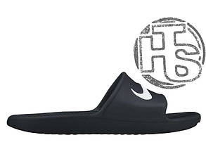 Мужские шлепанцы Nike Kawa Men's Slide 832646-010
