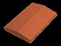 Крышка двускатная 28-60-6,5 коралл