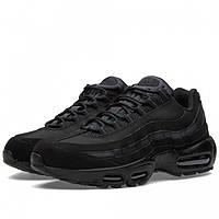 Nike Air Max 95 Triple Black. Кроссовки найк. Стильные кроссовки. Лучший выбор у нас.