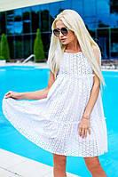 Легенькое платье на лето, фото 1