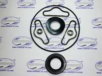 Ремкомплект насос шестеренчатый НШ 100 А-3 Антей, НШ 74 А-3 (с пластмассовой обоймой) до 2012 г. Т-130Г,К-701,