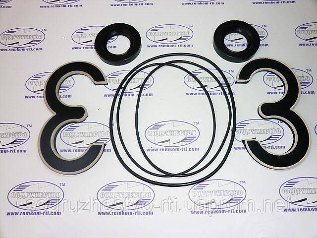 Ремкомплект НШ-100В насос шестеренчатый (с пластмассовой обоймой) экскаватор ЭО-2628 автомобиль БелАЗ