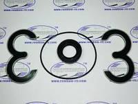 Ремкомплект насос шестеренчатый НШ 32 УК-3, НШ 50 УК-3 (с пластмассовой обоймой) UNIVERSAL ЮМЗ, Т-130,ХТЗ, Кам