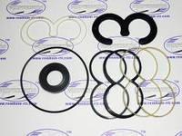 Ремкомплект насос шестеренчатый НШ 32 УК, НШ 50 УК (с пластмассовой обоймой) МТЗ, ЮМЗ, ДТ-75, Т-150