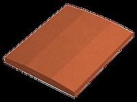 Крышка двускатная срез. 48-60-6 коралл