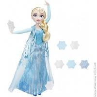 Кукла Hasbro Disney Frozen. Эльза (B9204)