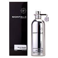Montale Wild Pears 50 ml для мужчин и женщин