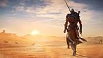 Насколько велик будет Египет в Assassin's Creed: Origins?