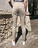 Джинсы Resalsa 20607-2 джоггеры женские
