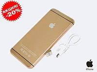 Внешний аккумулятор Power Bank iPhone 20000 mAh