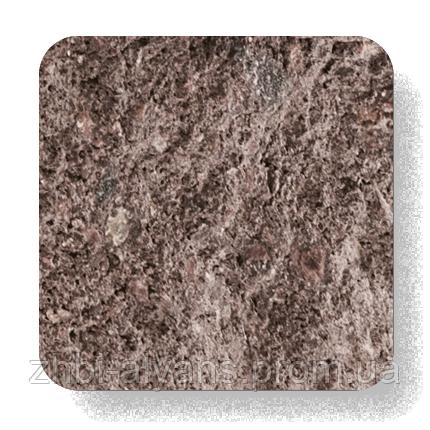 Фасадный камень стандартный венге Рустик