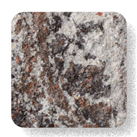 Фасадный камень угловой 175х50х60 эверест
