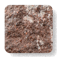 Фасадный камень угловой 185х35х60 порто