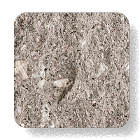 Фасадный камень угловой 185х35х60 серый