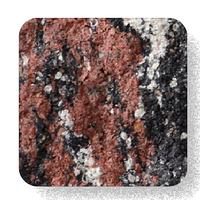 Фасадный камень угловой 185х35х60 терра